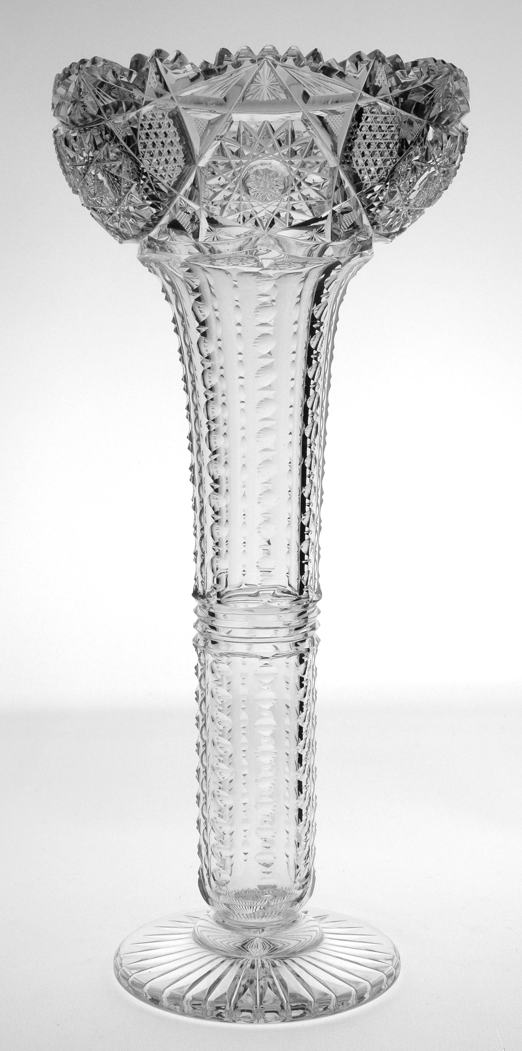 15-Inch Hollow-Stem Vase - FSG1774 Image